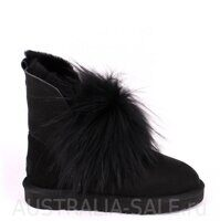 UGG Fox 2 Gen Black